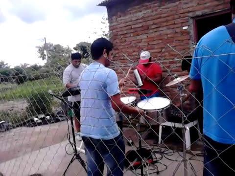 Jose luis y destape santiagueño