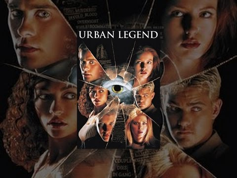 Urban Legend is listed (or ranked) 36 on the list The Best Slasher Movies