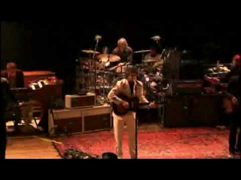 Jeff Tweedy - Via Chicago Live