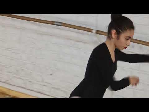 TV BAM Presenta:  Artista en formacion - Corporacion Ballet de Arte Moderno BAM