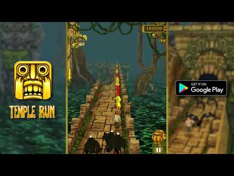 Temple Run APK Cover