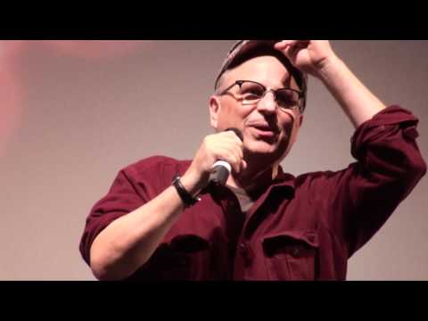 Standup by Bobcat Goldthwait at Midnight Madness - Sept. 16th 2011