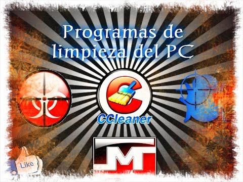 ★TUTORIAL★ Descargar programas de limpieza y eliminación de Spyware, malware! |HD|