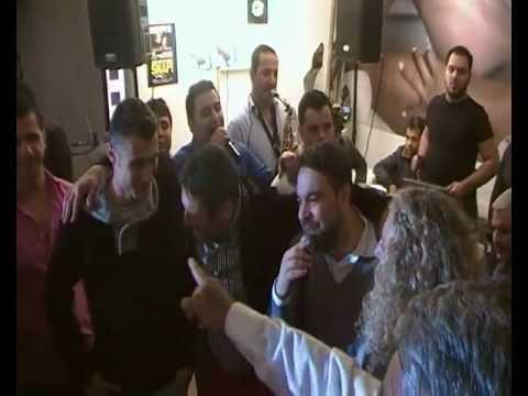 canta pentru Ilie de la Verona 2012