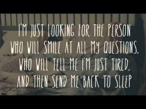 Frank Turner - Back To Sleep
