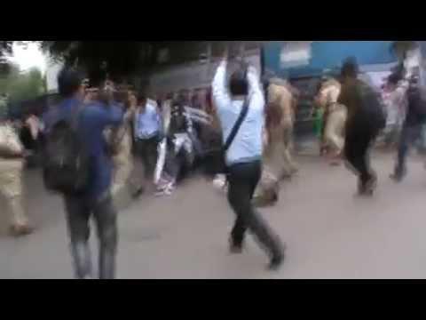 Rashtriya janhit News   Covarge by Dinesh Kumar 5