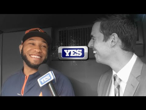 Royal Rumble, Drake, food & more with Astros' Jon Singleton - YES or No