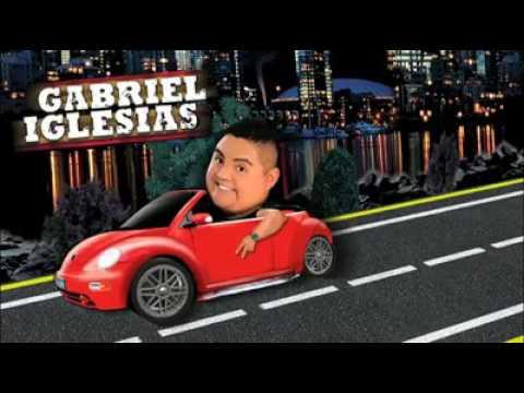 """Gabriel Iglesias AKA Fluffy """"Splash Mountain"""" thumbnail"""