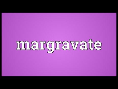 Header of margravate