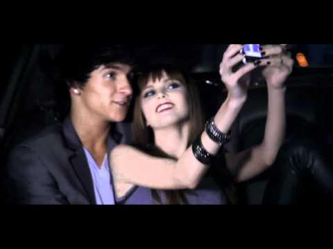 Mitchel Musso - you Got Me Hooked Music Video video