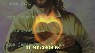 Tú Me Conoces (SALMO 139) - Hermana Glenda