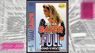 Bayer Full - Nocka (Official Lyric Audio 1992)