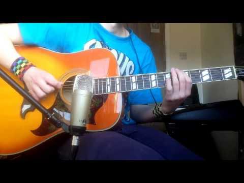 Home Street Home - Three String Guitar