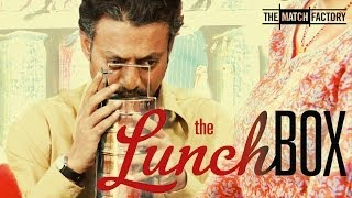 Dabba - THE LUNCHBOX by Ritesh Batra - International Trailer with English Subtitles