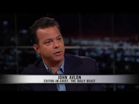 Real Time with Bill Maher: Overtime - October 24, 2014 (HBO)