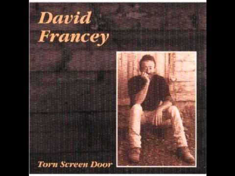 David Francey - Working Poor