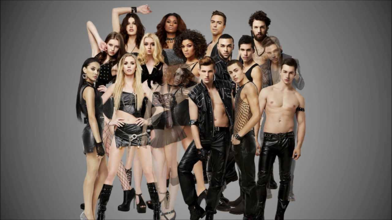 Americas Next Top Model CYCLE 22 Casting Calls