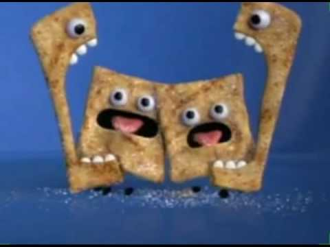 Crunch Commercial Toast Crunch Commercial