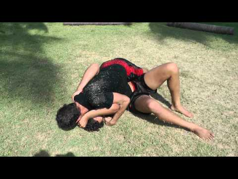 Beginners Grappling Training   NinjaGym Thailand Martial Arts MMA and Cross Fitness Training Camp 6 Image 1
