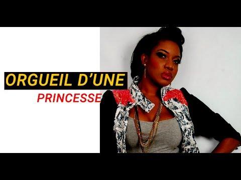 L'ORGUEIL D'UNE PRINCESSE 1, film africain avec JACKIE APPIAH et MONSO DIOBI
