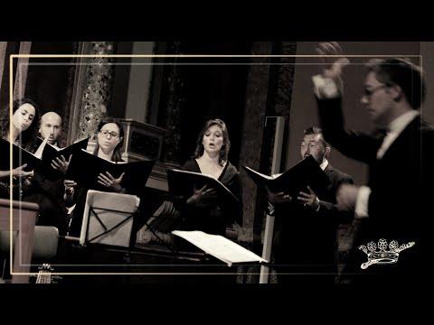 Скарлатти Алессандро - Domine in auxilium meum