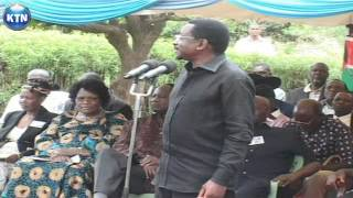 Raila murder plot