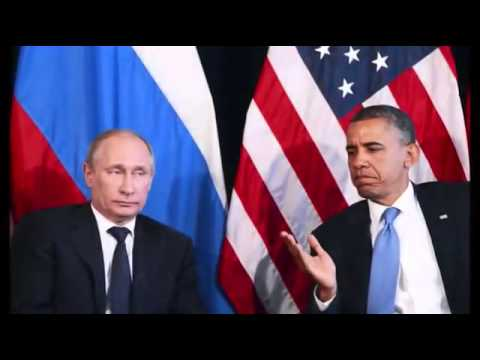 Putin, Obama to DISCUSS Ukraine, Iraq Soon Kremlin  BREAKING NEWS MUST SEE