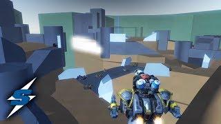 NUEVO MAPA y ROBOT MERCURY en ACCIÓN | SORILOKO War Robots
