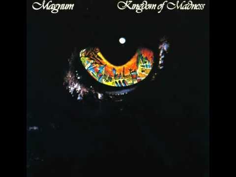 Magnum - In The Beginning