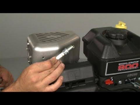 Spark Plug - Briggs and Stratton Small Engine