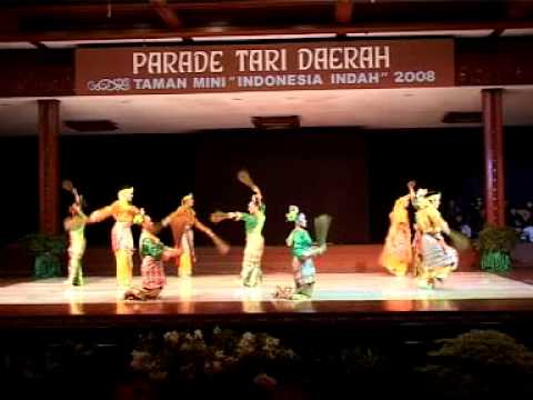 Parade Tari Daerah 10 video