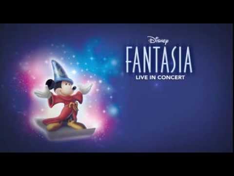 Disney Fantasia - Live in Concert