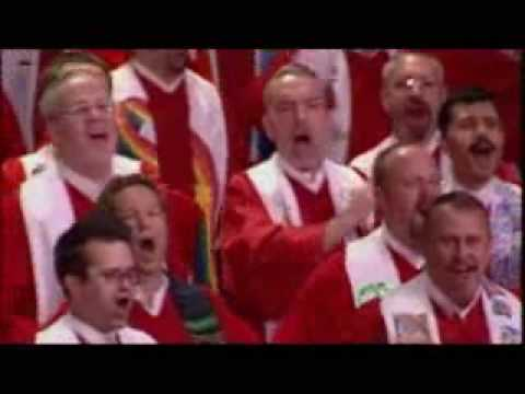 Oh Happy Day - San Francisco Gay Men's Chorus