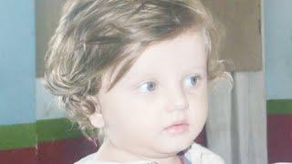 Zindagi brabari ki katati | cute baby | zero | Shah rukh Khan