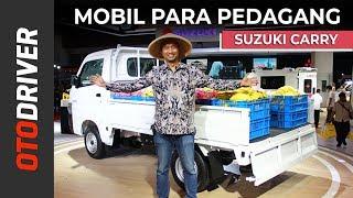 Suzuki Carry 2019   First Impression   OtoDriver
