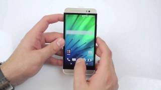 HTC One E8 Unboxing and Hands on feat. M8 and Butterfly S