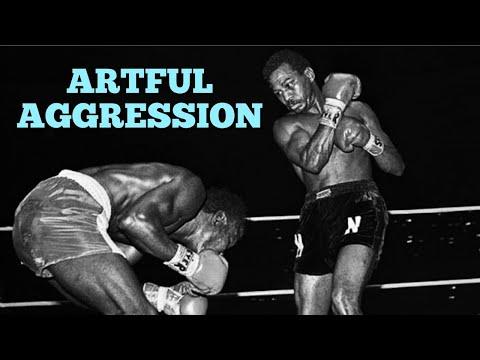 José Nápoles: Artful Aggression