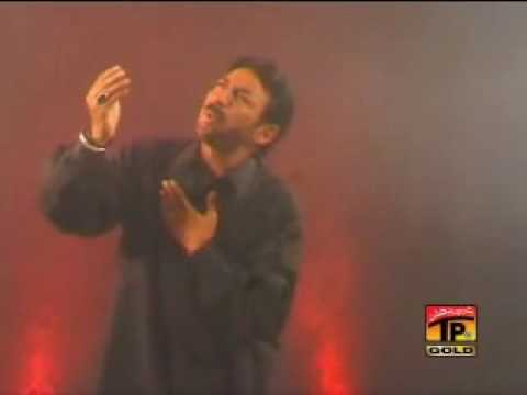 Zainab Ne Jis Ko Pala Nori Hijab Me, Hassan Sadiq Noha 1997 video