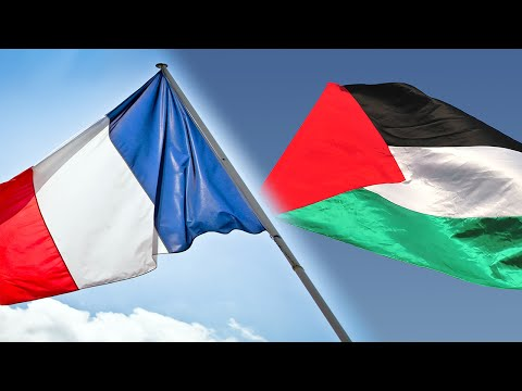 France Symbolically Recognizes Palestinian State