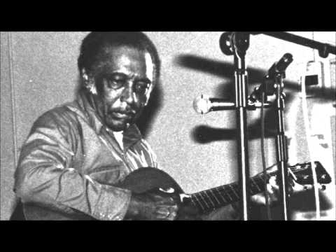 R.L. Burnside - Stole My Check