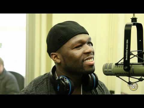 21 questions w/ 50 Cent! Including if he slept with Chelsea Handler!