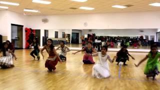 Dhun Tana - Kajrare Song
