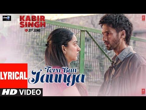 Download Lagu  AL: Tera Ban Jaunga | Kabir Singh | Shahid K, Kiara A, Sandeep V | Tulsi Kumar, Akhil Sachdeva Mp3 Free