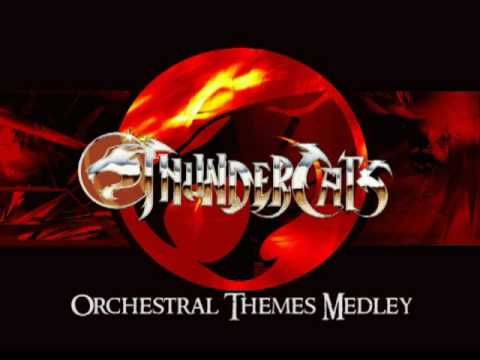 Thundercats Theme on News Top Headlines Thundercats Orchestral Theme Medley Thundercats