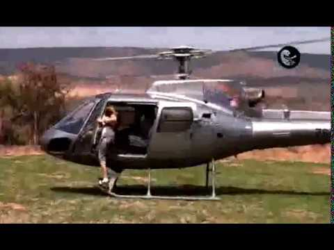 Video Extreme 19th hole Legend Golf course South Africa Zuid Afrika