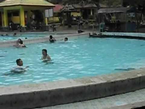 Air panas Gonoharjo