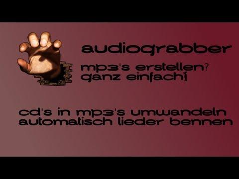 CD, Waves in MP3's umwandeln - Ganz einfach! TUTORIAL DEUTSCH