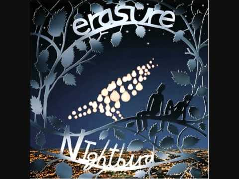 Erasure - Because Our Love Is Real