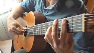 Hana Wa Saku (Guitar) 花は咲く