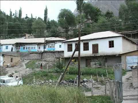 Дараи Яғноби Тоҷикистон - Yaghnob valley, Tajikistan
